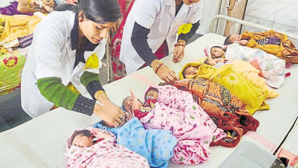 Foetus,Malviya Nagar,Govt hospital