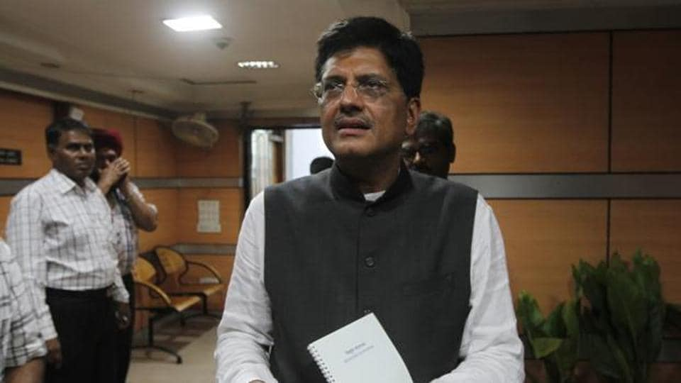 Power minister Piyush Goyal on Wednesday cited a probe report that alleged Uttar Pradesh government was discriminating on the basis of religion in supplying power.