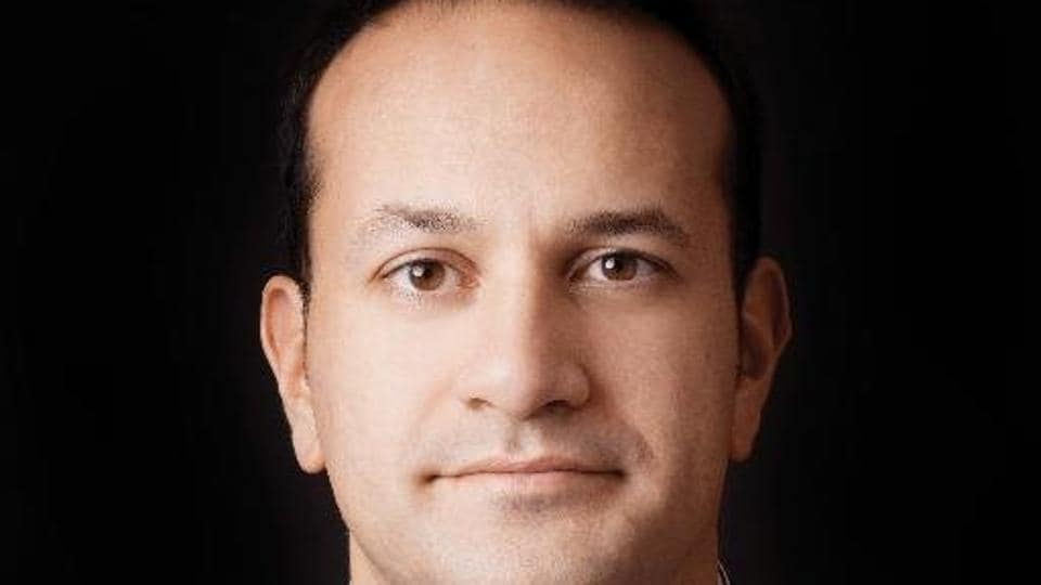 Leo Varadkar,openly gay minister,Ireland's prime minister