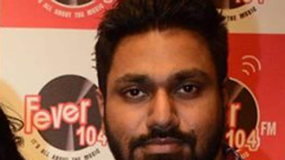 Mithoon is composing music for the film based on Chetan Bhagat's book by the same name, Half Girlfriend.