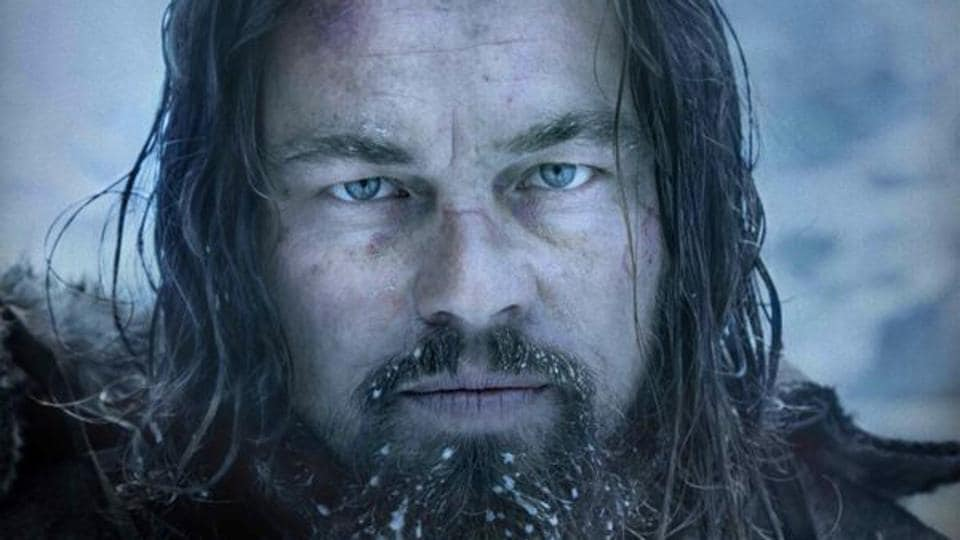 Leonardo DiCaprio won an Oscar for his performance in The Revenant.