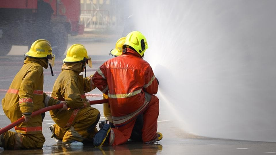 Hyderabad fire,Fire accidents,Fire