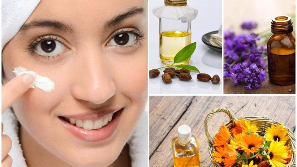 The health benefits of essential oils are many, say experts.