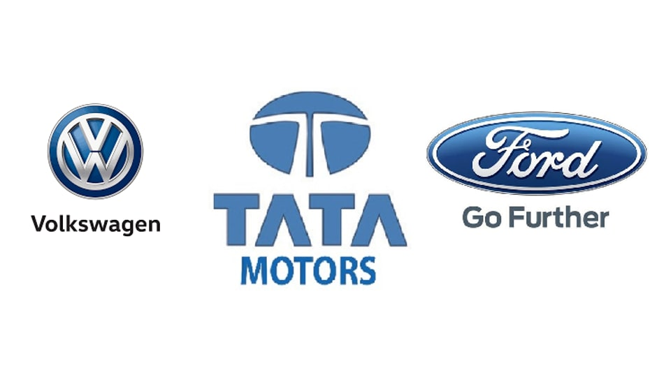 There Are Reports Of Tata Motors Entering A Partnership With Volkswagen While Ford Is Also