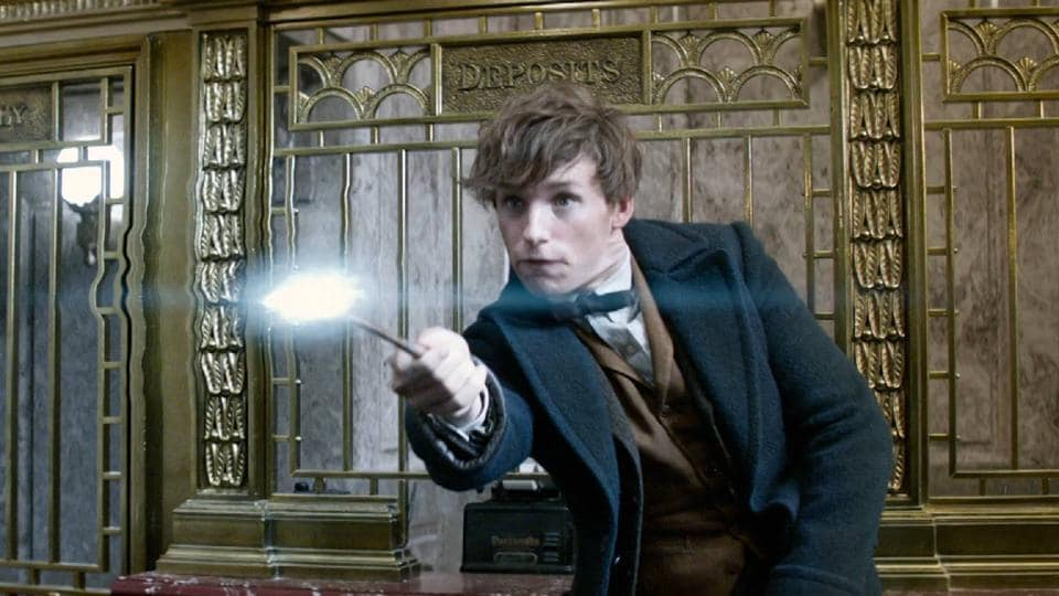 Fantastic Beasts wastes little time on fan service. It refuses to play the nostalgia card, which in hindsight, was a terribly risky move.