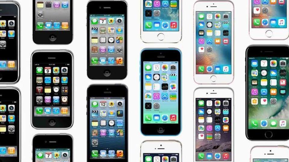 iPhone 8,iPhone,iPhone 7