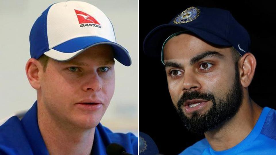Live streaming of the first Test between India vs Australia starting in Pune on Thursday is available online. Get live streaming details here