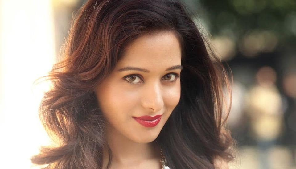 Actor Preetika Rao worked in a Telugu films before she made her small screen debut with Beintehaa.
