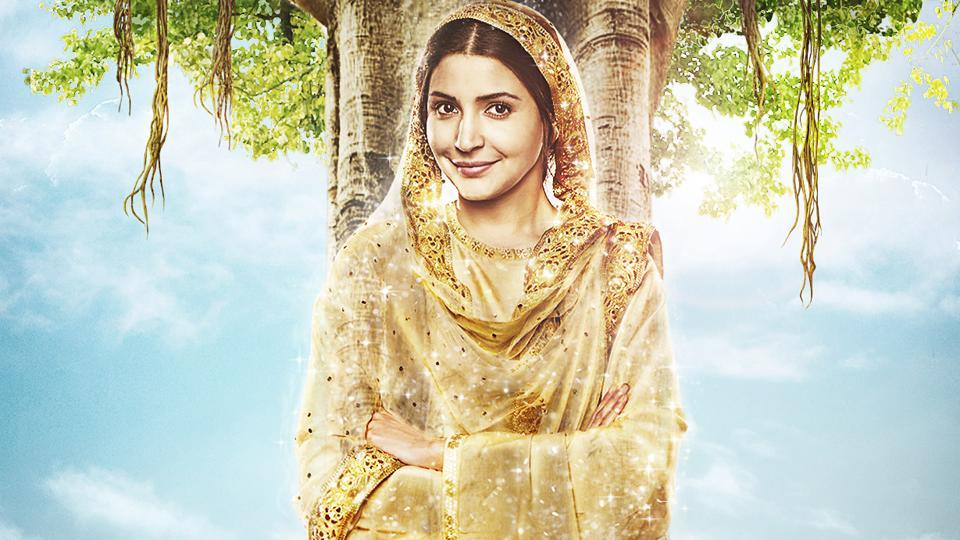 Phillauri Movie Whats Up Video Song Released; Punjabi Wedding Song