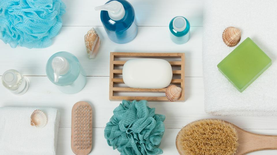 Ever wonder if there is a second life to toiletries?