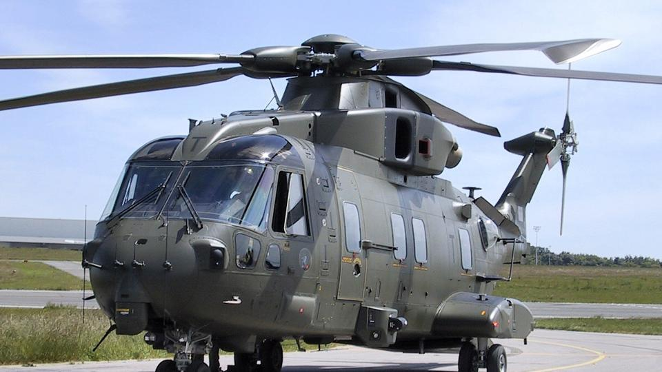 VVIP chopper scam,SP Tyagi,CBI