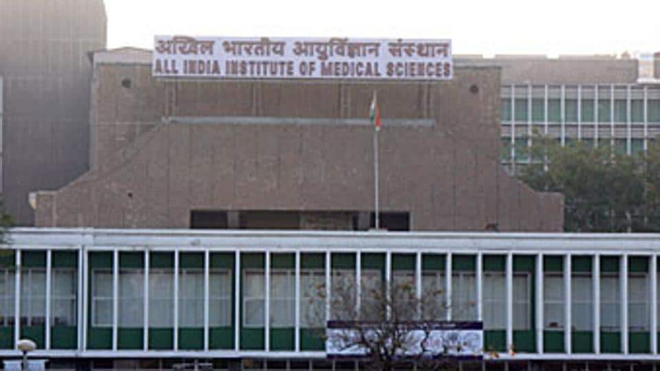 Alleging medical negligence, the AIIMS' nursing union went on strike and five doctors were suspended without inquiry.