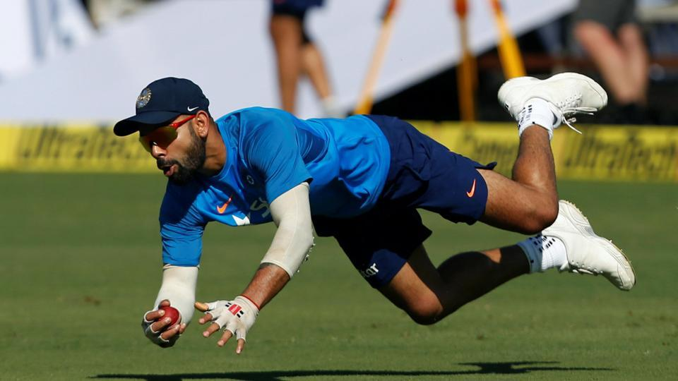Virat Kohli-led India would hope to the end the season on a perfect note with win over Australia in the four-Test series. (REUTERS)