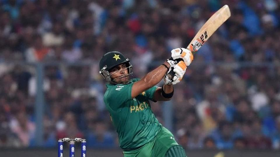 Umar Akmal, the controversial Pakistan batsman, said that if his No. 6 batting position is changed to No. 3, like that of Virat Kohli, he can match the Indian cricket team captain.