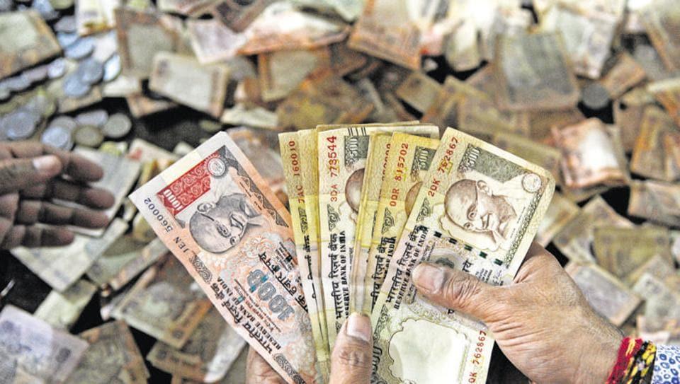GDP,Demonetisation,India GDP