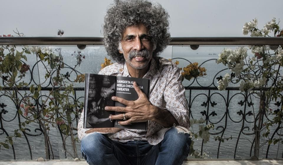 Actor Makarand Deshpande says when in Delhi, he makes it a point to visit the Nizamuddin Dargah.
