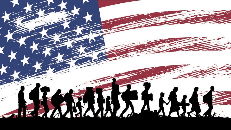 Donald Trump,USA,Immigration