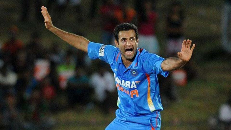 Irfan Pathan went unsold in the Indian Premier League (IPL) 2017 auction.