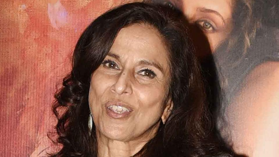 Shobhaa De tweet mocking 'heavy' policeman has Mumbai police fuming