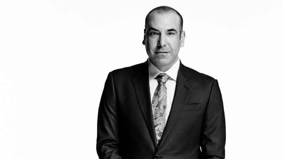 Rick Hoffman,Suits,Gabriel Macht