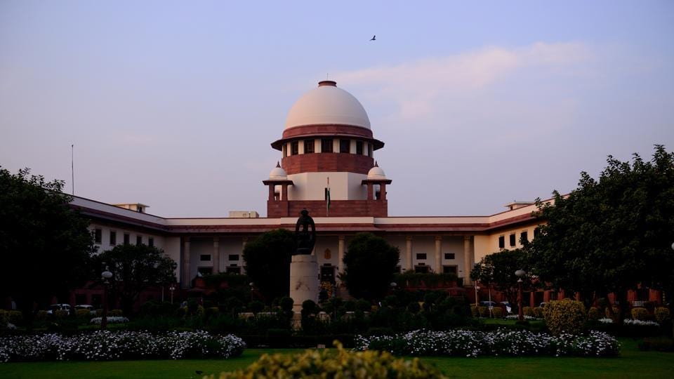 The apex court has given eight weeks time to the Centre to frame guidelines.