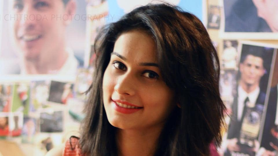 Actor Aneri Vajani  says she would love to do action roles on the tube.
