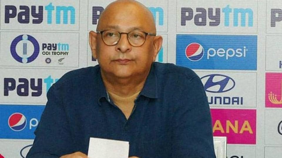 Amitabh Chaudhary,Vinod Rai,BCCI
