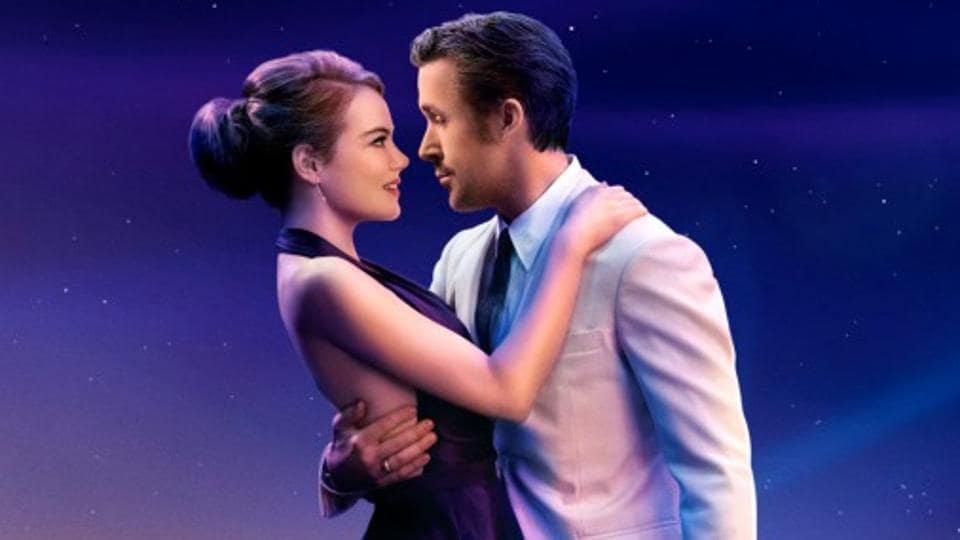 Oscars,Academy Awards,La La Land