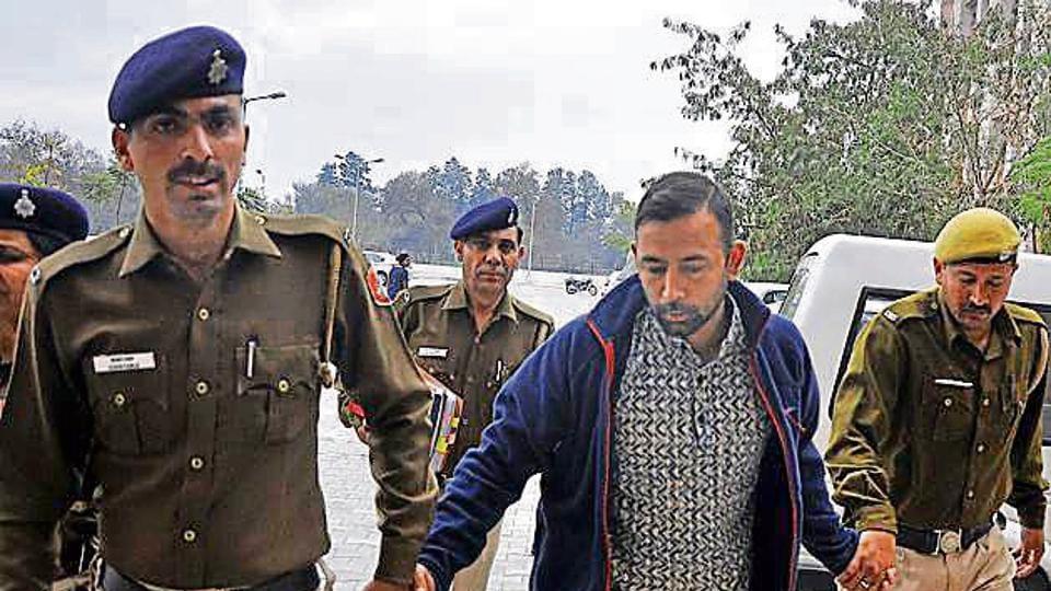 BMW murder,Akansh Sen,Harmehtab Singh Rarewala