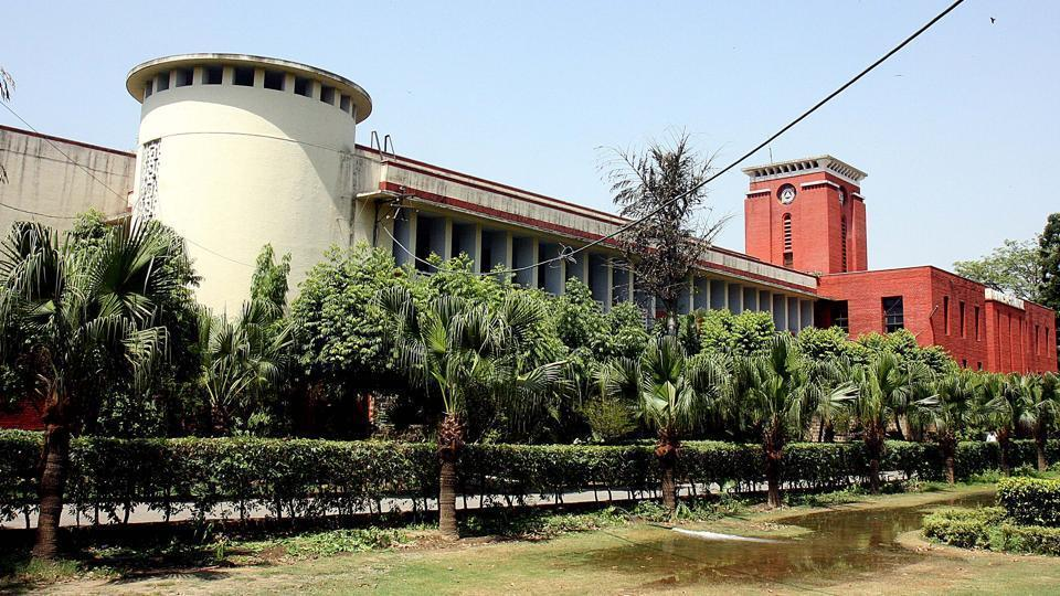Old students say that despite its several problems, studies is something that Ramjas College always excelled at.