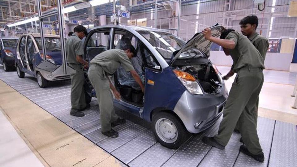 """Résultat de recherche d'images pour """"Tata Nano, plants"""""""