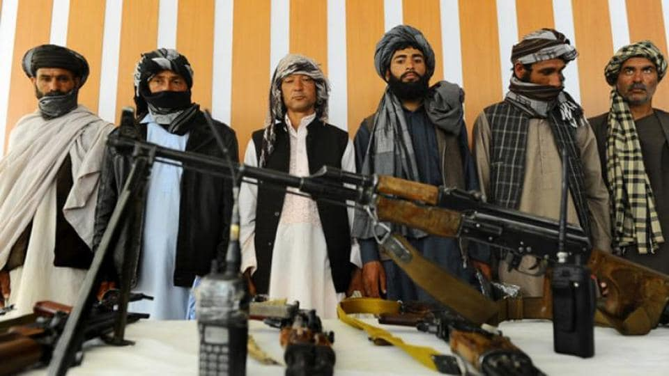 A government official says Afghanistan is ready to seek United Nations sanctions against suspected terrorist networks and their supporters.