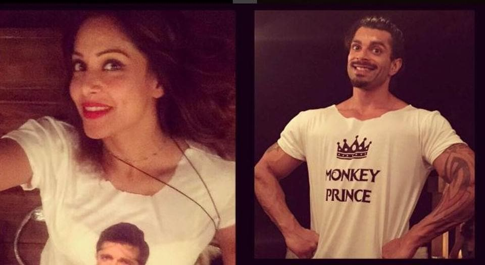Bipasha and Karan have been married for almost a year.