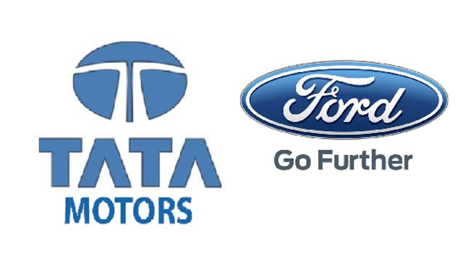 Tata Motors denied of any talks taking place with Ford Motor Company.