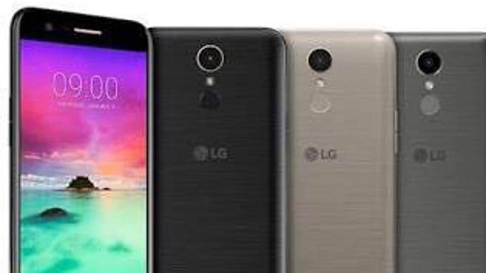 Korean handset-maker LG has launched a new K series phone for Rs 13,990 that comes with the panic button which is capable of dialing 112.