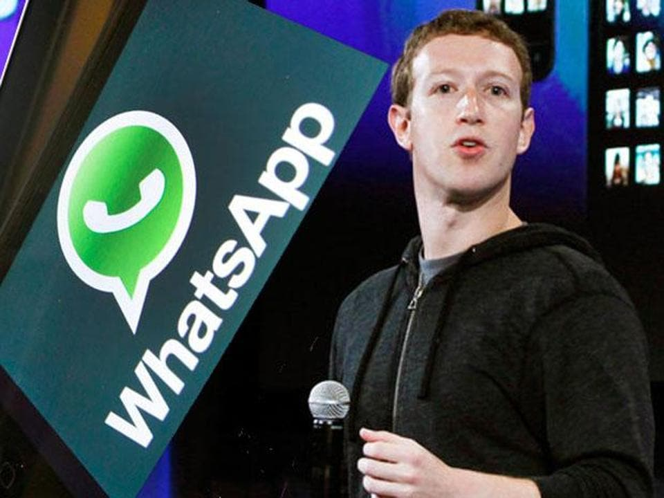 Another Public Interest Litigation has been filed against  Mark Zuckerberg-promoted Facebook and WhatsApp against internet calls on the platform.