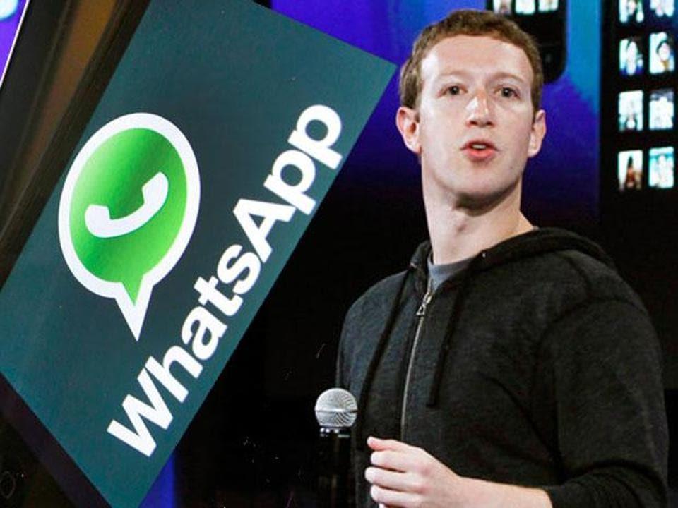 PIL,Public Interest Litigation,WhatsApp