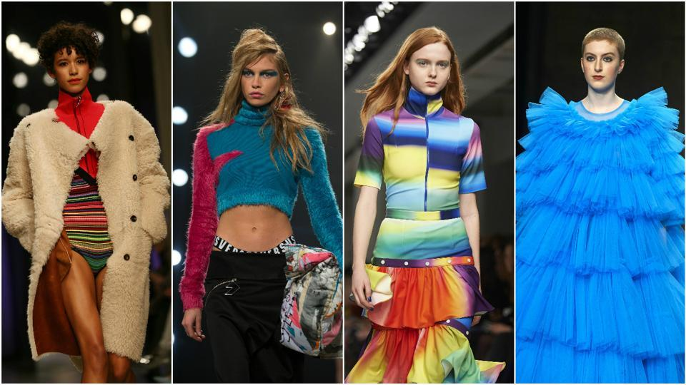 London Fashion Week 2017 has given the world a lot of colour, frills, flowers and several ready-to-wear styles.