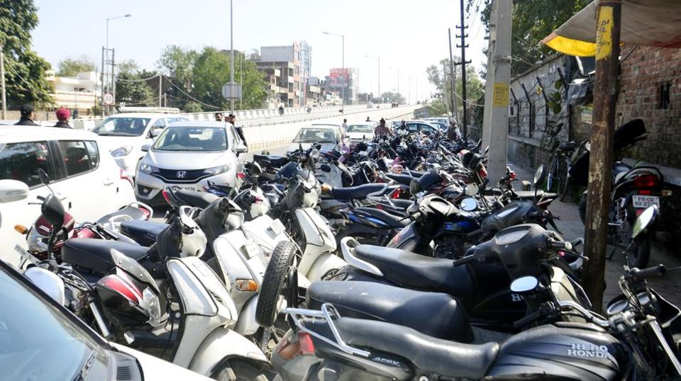 The sale of two-wheelers in Bihar grew by 13.3% during 2015-16.