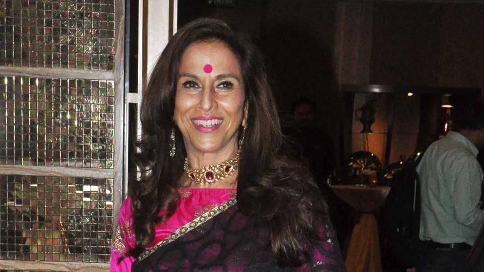 Seven times Shobhaa De proved she is the queen of