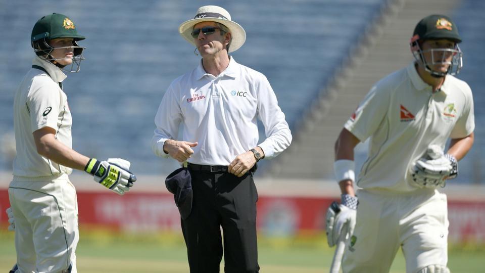 Matt Renshaw,Steve Smith,Australia national cricket team