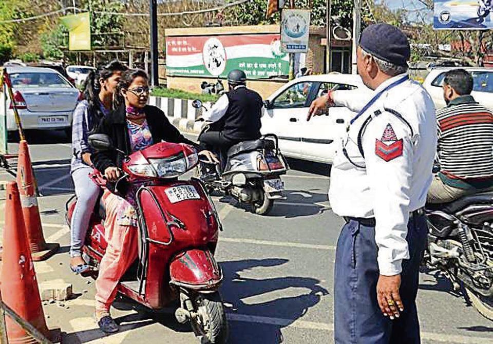 Amritsar Police,Nageswara Rao