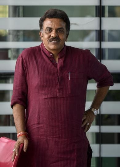 Nirupam said he sent the resignation letter to the party leadership in Delhi on Wednesday evening, a day before the results of the civic body election.