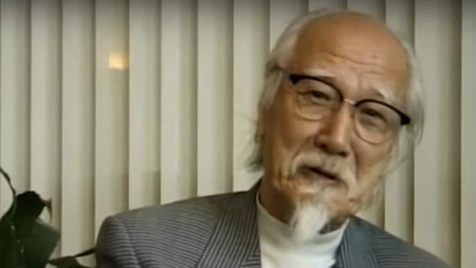 Seijun Suzuki,1967 actioner Branded to Kill,Nikkatsu studio