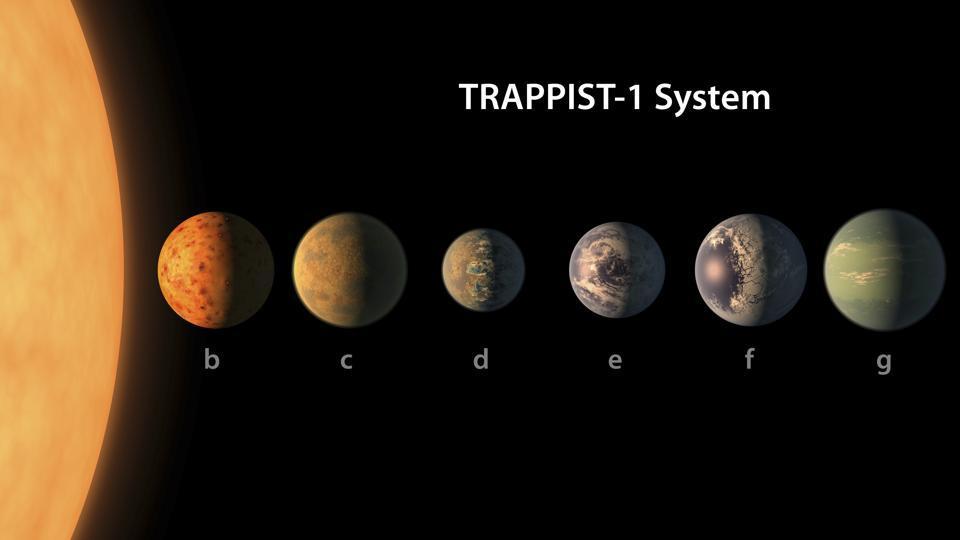 Nasa,Planets,Earth