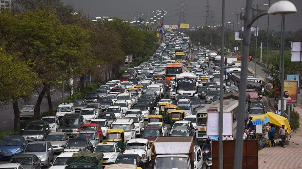 The ring road-like expressway will pass through Greater Noida, Ghaziabad, Faridabad and parts of Delhi. It is likely to take at least 70,000-80,000 vehicles off Delhi roads