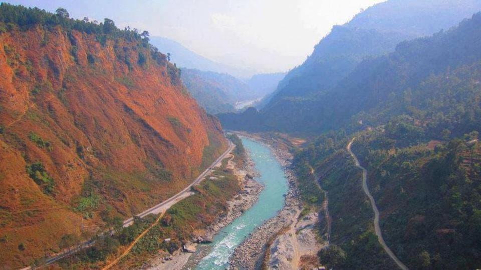Uttarakhand News,Pancheswar,hydro-power