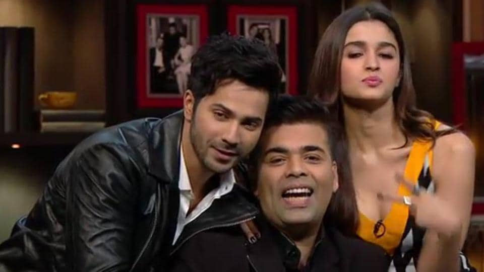Koffee With Karan,Karan Johar,Last Episode