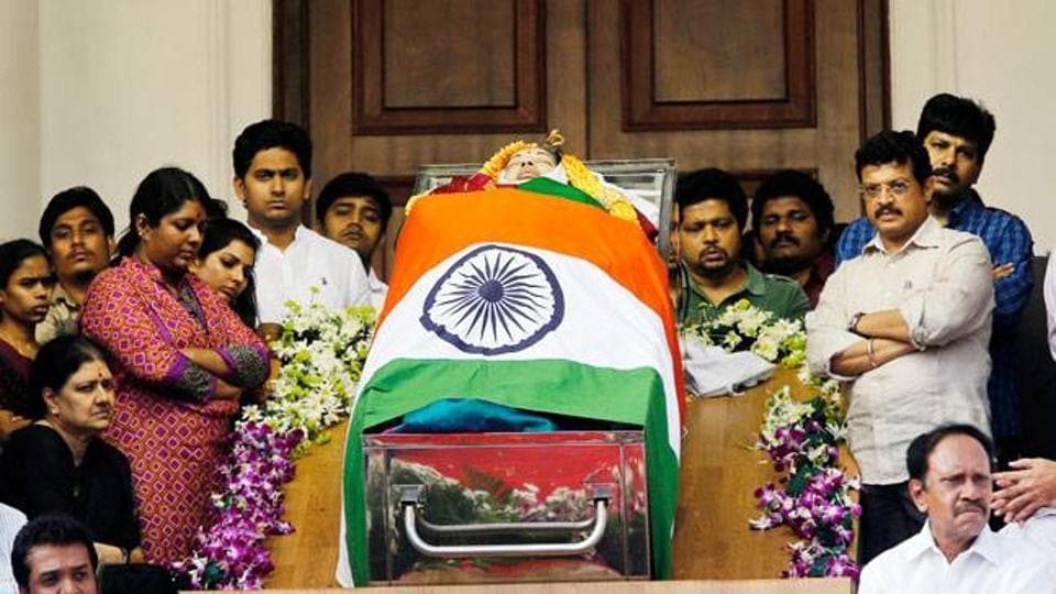 Tamil Nadu Chief Minister Edapaddi K Palaniswami on Friday asserted that there was no mystery over the death of AIADMK chief J Jayalalithaa, as was being made out by some quarters.