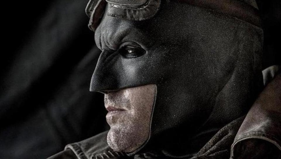 Matt Reeves,Ben Affleck,Batman